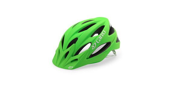 Giro Xar Helm matte bright green